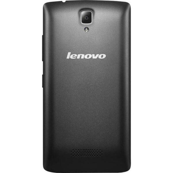 LENOVO A2010 ONYX BLACK BACK