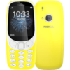 NOKIA 3310 YELLOW (GLOSSY) front&back