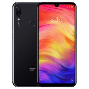 Global-Version-Xiaomi-Redmi-Note-7-Black