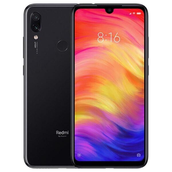 Global-Version-Xiaomi-Redmi-Note-7-Black