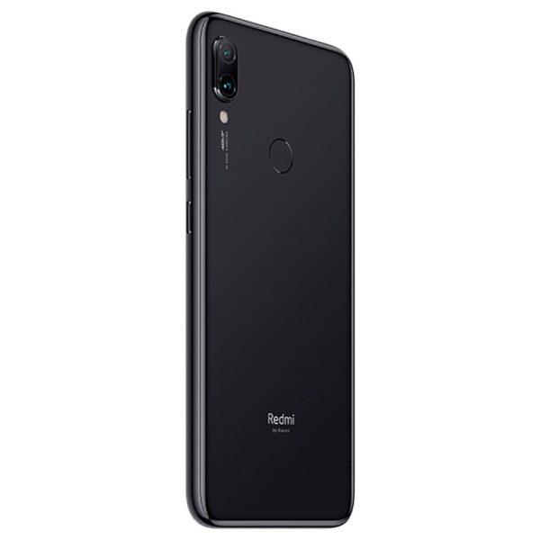 Global-Version-Xiaomi-Redmi-Note-7-Black-L-Side