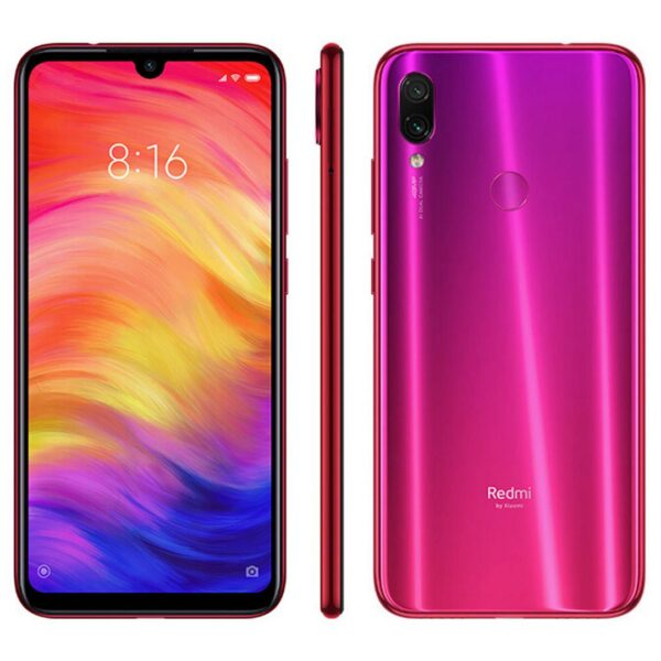 Global-Version-Xiaomi-Redmi-Note-7-Red-All-Sides