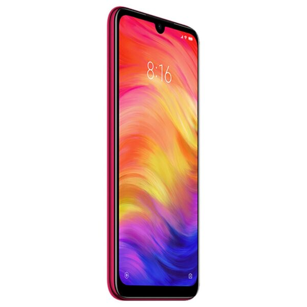 Global-Version-Xiaomi-Redmi-Note-7-Red-R-Side