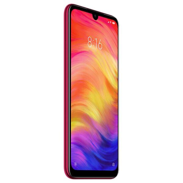 Global-Version-Xiaomi-Redmi-Note-7-Red-R-Side