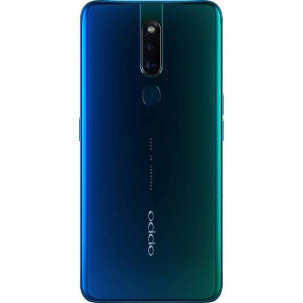 oppo-f11-pro-aurora-green-back
