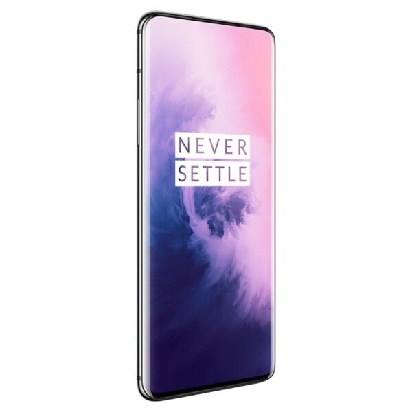 Global-ROM-OnePlus-7-Pro-6-67-Inch-8GB-256GB-Smartphone-Mirror-Grey-Front-R-Tilted