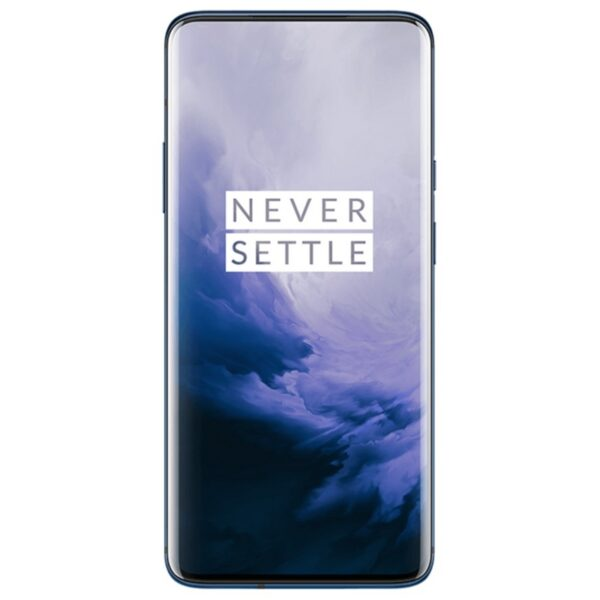 Global-ROM-OnePlus-7-Pro-6-67-Inch-8GB-256GB-Smartphone-Nebula-Blue-Front