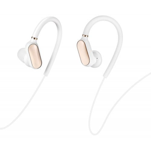 68e4f818eca Xiaomi Mi Music Sports Bluetooth Earphones Mini Version - White - Alezay