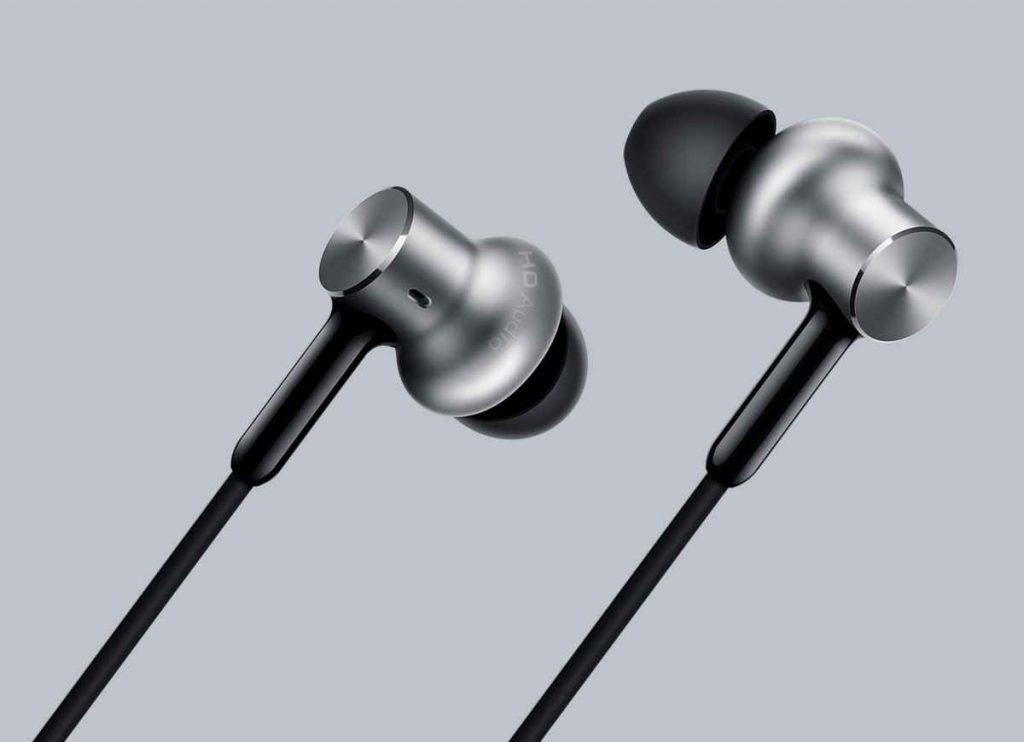 Mi-In-Ear-Headphones-Pro- All New Design