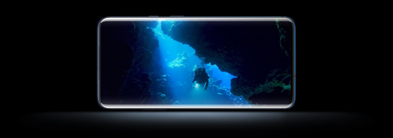 ONEPLUS 7 PRO BANNER - Dual stereo speakers and our new Haptic Vibration motor