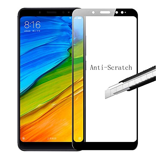 REDMI 5 PLUS SCREEN PROTECTOR - ANTI SCRATCH