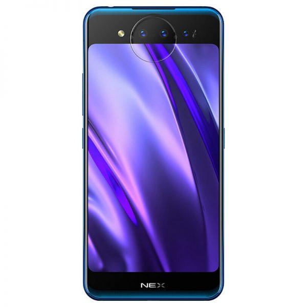 Vivo-Nex-6-39-Inch-10GB-128GB-Smartphone-Blue-Front