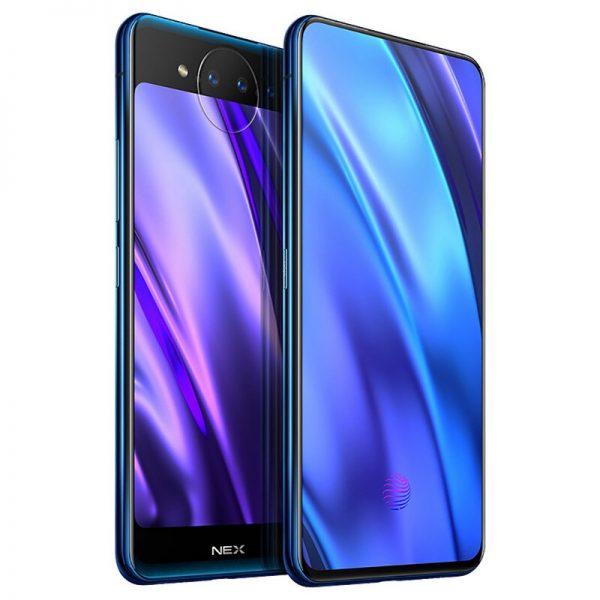 Vivo-Nex-6-39-Inch-10GB-128GB-Smartphone-Blue-Side