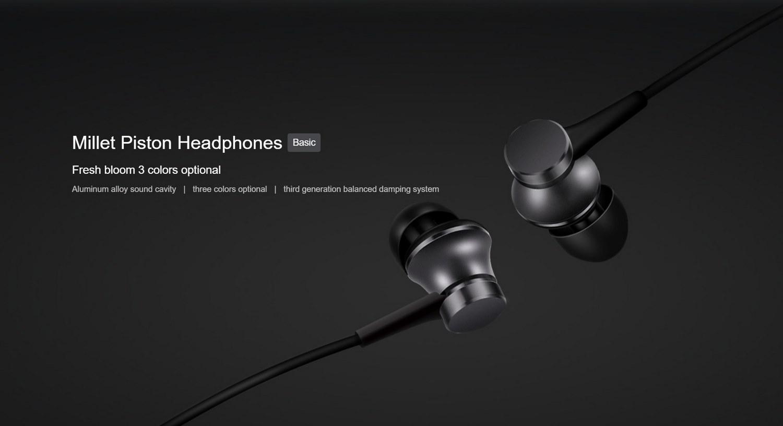 Xaiomi Mi Piston Headphones (1)