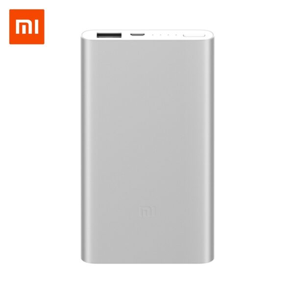 Xiaomi Mi 5000mAH Power Bank 2