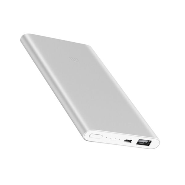 Xiaomi Mi 5000mAH Power Bank 2 (2)