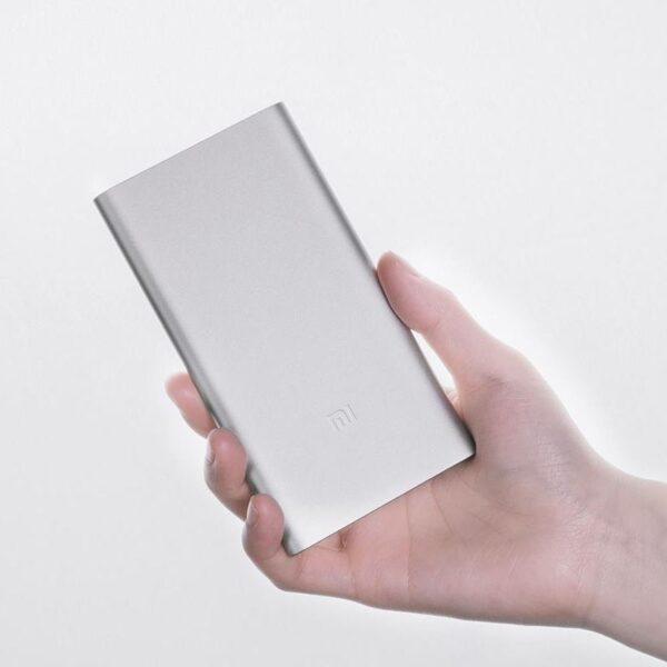 Xiaomi Mi 5000mAH Power Bank 2 (5)