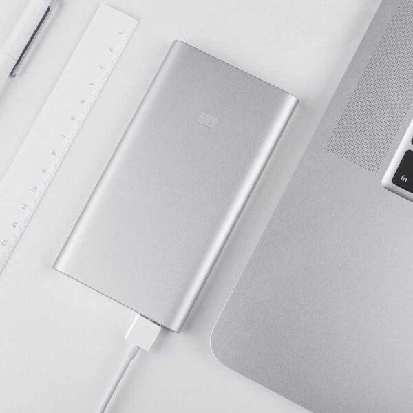 Xiaomi Mi 5000mAH Power Bank 2 (6)