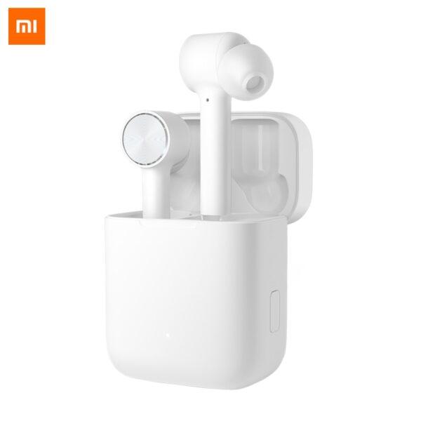 Xiaomi-Mi-Air-True-Wireless-Stereo-Bluetooth-Earbuds-White