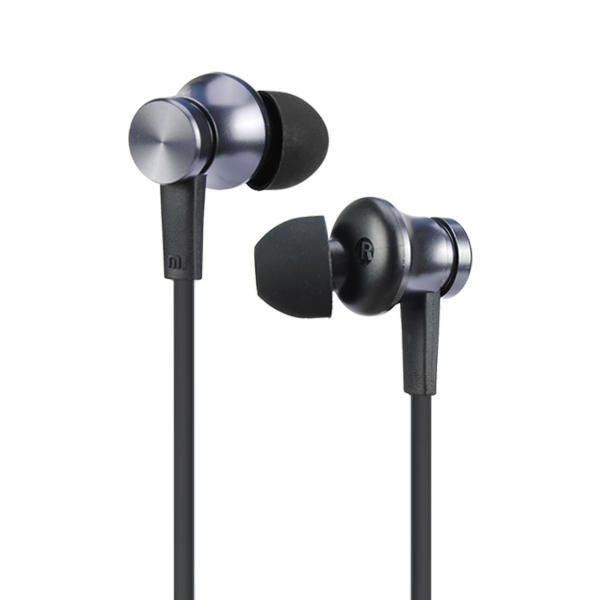 Xiaomi Mi Piston Earphones Basic HSEJ03JY Black (5)