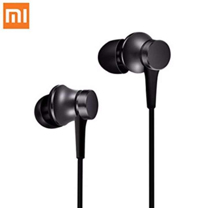 Xiaomi Mi Piston Earphones Basic HSEJ03JY Black (9)