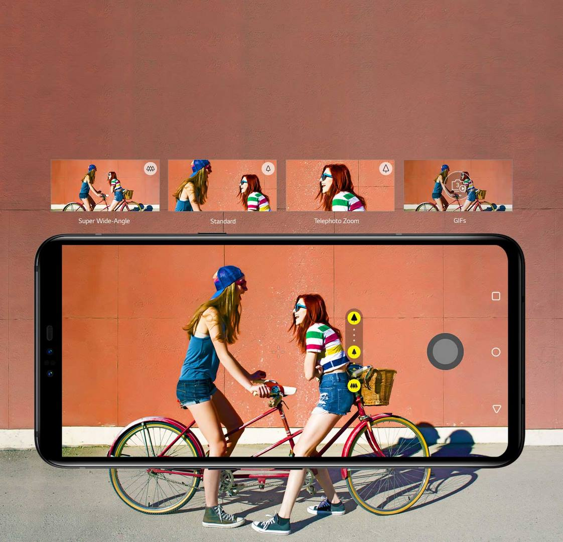 LG-V50-THINQ-DUAL-SCREEN-BANNER - Triple Shots with one click