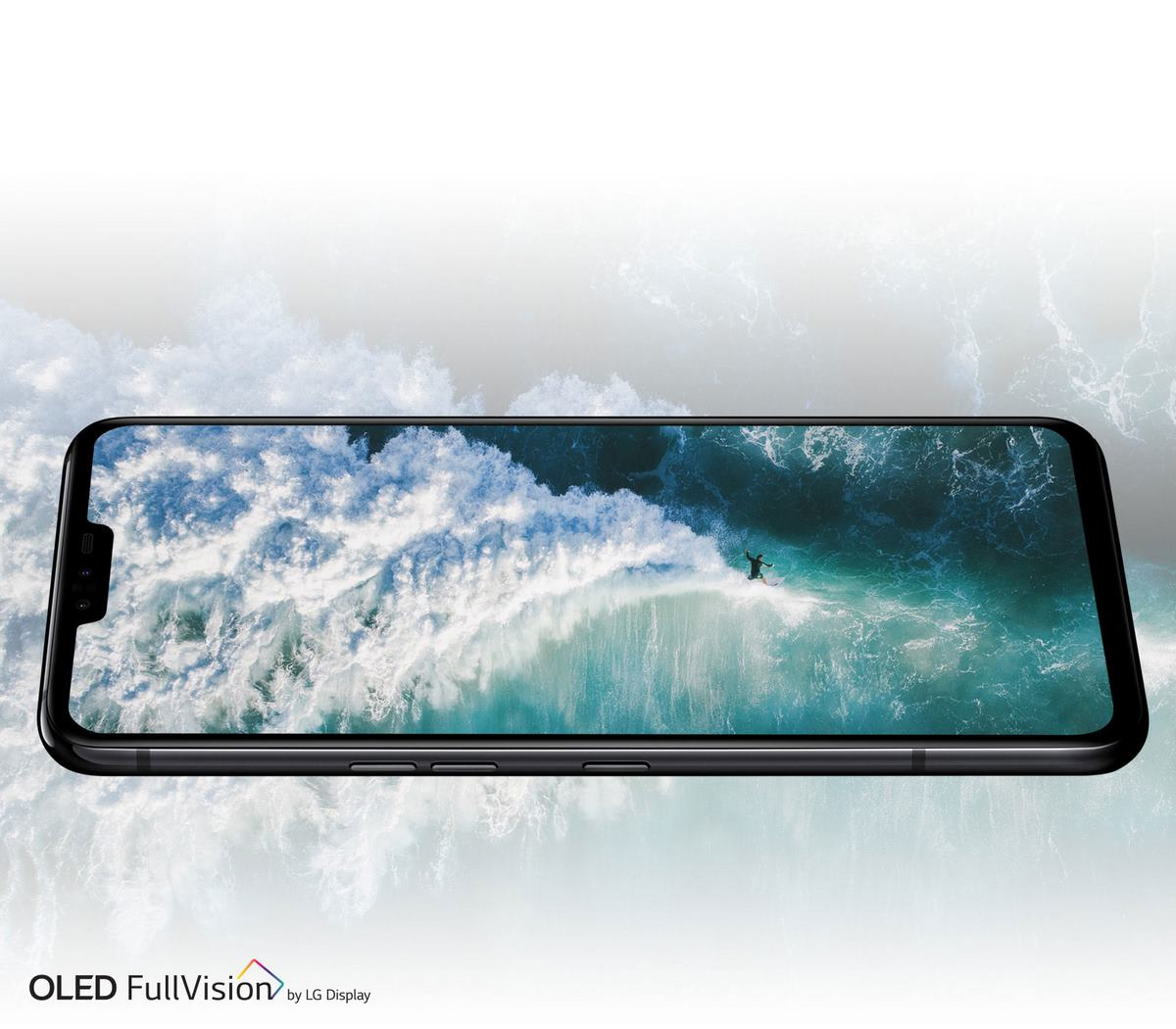 "LG-V50-THINQ-DUAL-SCREEN-BANNER - 6.4"" OLED FullVision Screen"