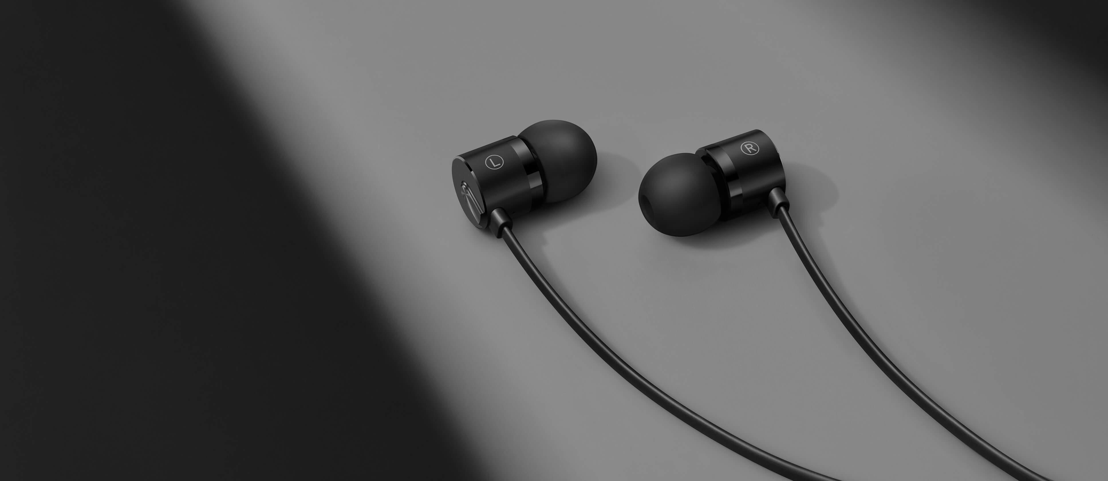 ONEPLUS TYPE C EARPHONES BANNER - Excellent Sound Quality