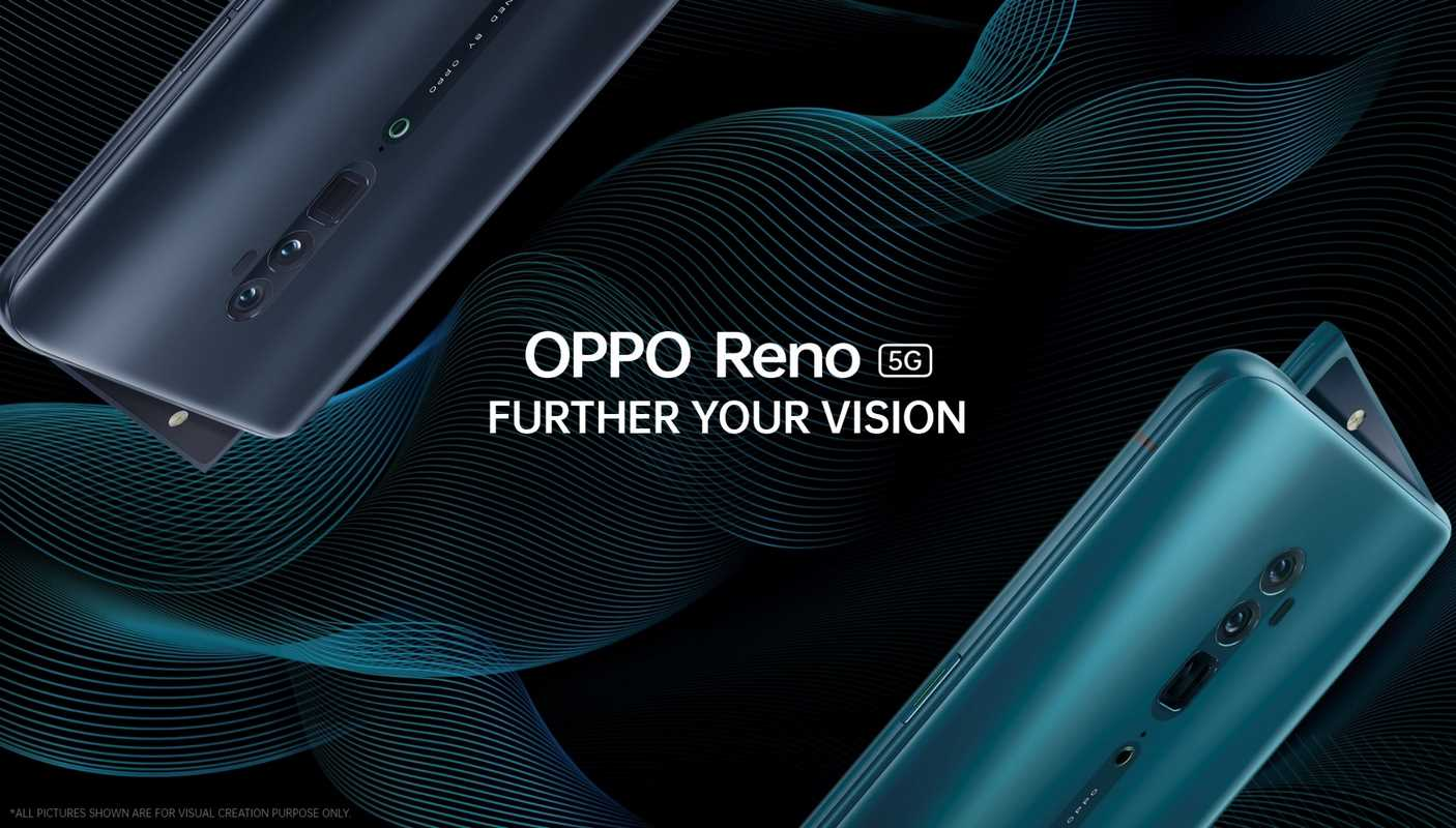 OPPO-RENO-5G-BANNER - FURTHER YOUR VISION