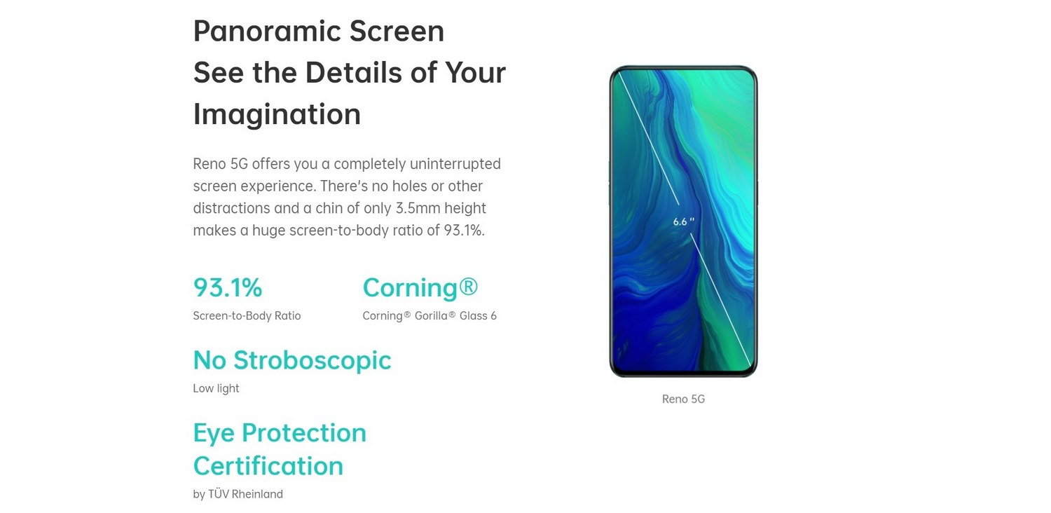OPPO-RENO-5G-BANNER - Panoramic Screen