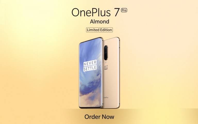 OnePlus-7-Pro-Almond-Limited-Edition