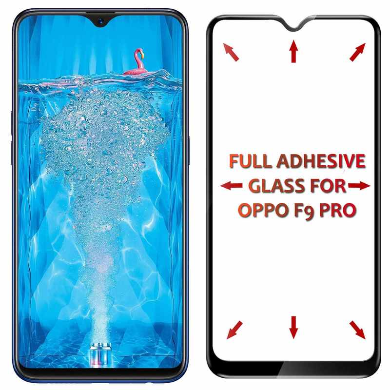 Oppo F9 Pro Screen Protector 2