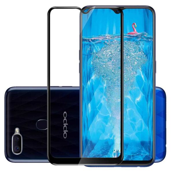 Oppo F9 Pro Screen Protector 3