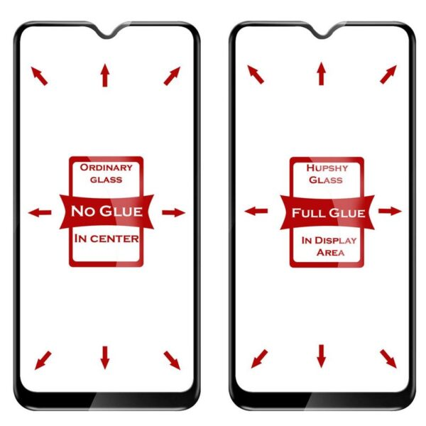 Oppo F9 Pro Screen Protector 5