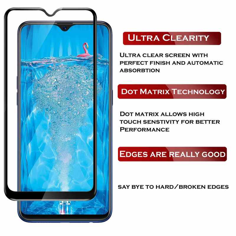 Oppo F9 Pro Screen Protector 6