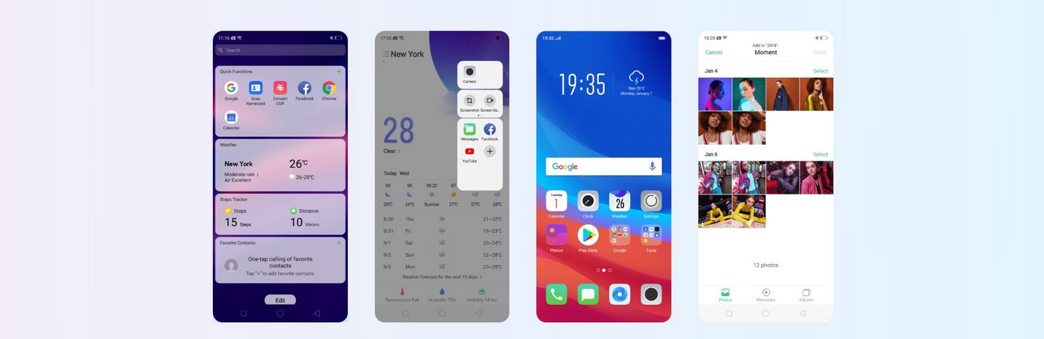Oppo-R17-Pro-Banner - ColorOS 5.2