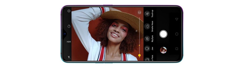 Oppo-R17-Pro-Banner -25MP AI Beauty Camera