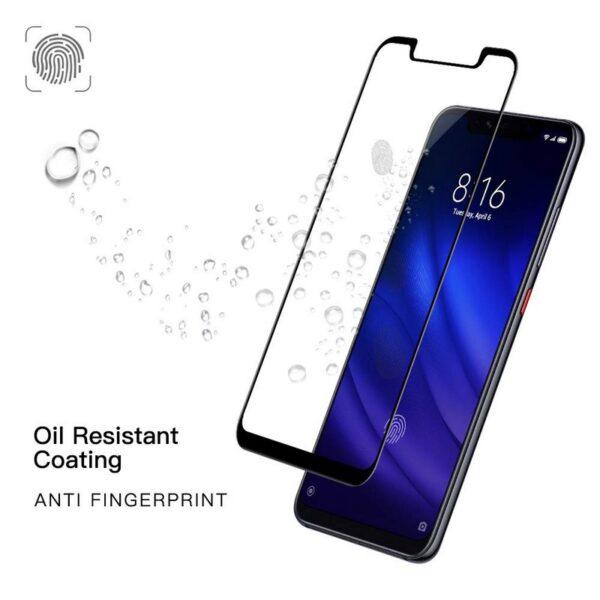Xiaomi-Mi-8-Lite- Screen-Protector - Oil Resisting Coating