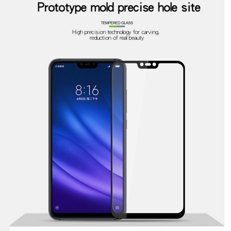 Xiaomi-Mi-8-Lite- Screen-Protector - High Precision Cut
