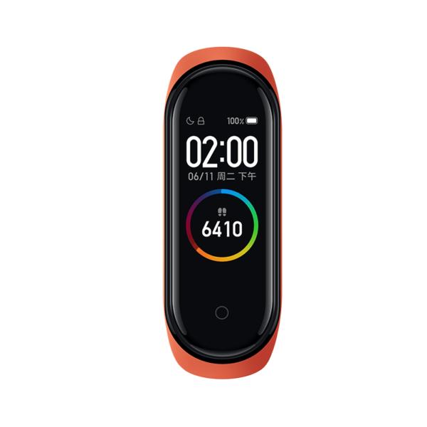 Xiaomi-Mi-Band-4-Red (3)