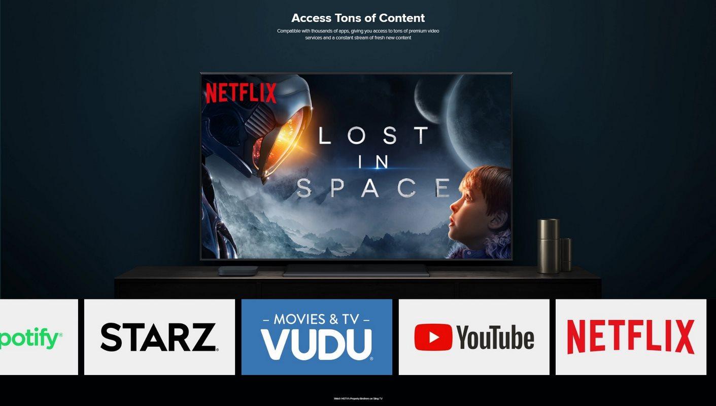 Xiaomi-Mi-Box-S-4K-Tv-Banner - Access Tons of Content