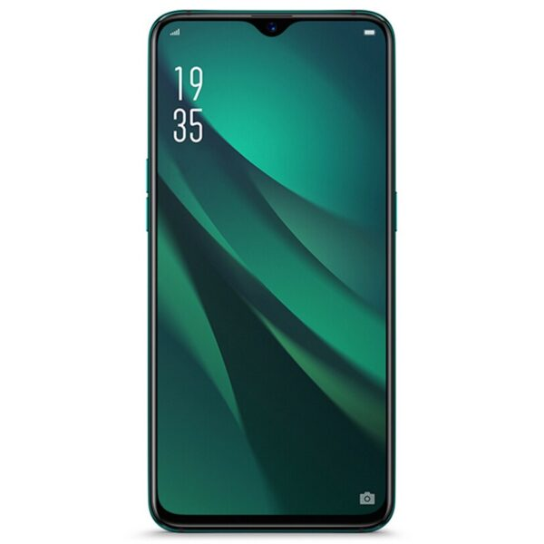 oppo-r17-pro-cph1877-Emerald-Green-Front