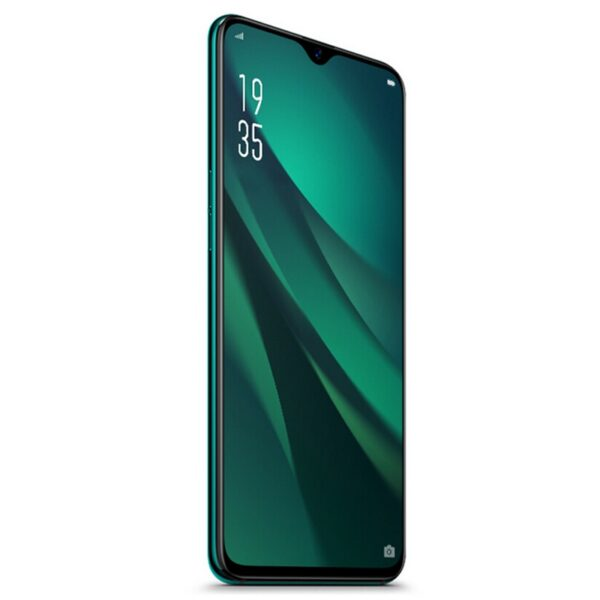 oppo-r17-pro-cph1877-Emerald-Green-Front-Tilted