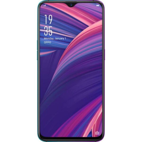oppo-r17-pro-cph1877-Radiant-Mist-Front