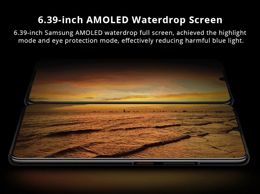 LENOVO-Z6-PRO-BANNER - SUPER AMOLED WATERDROP SCREEN