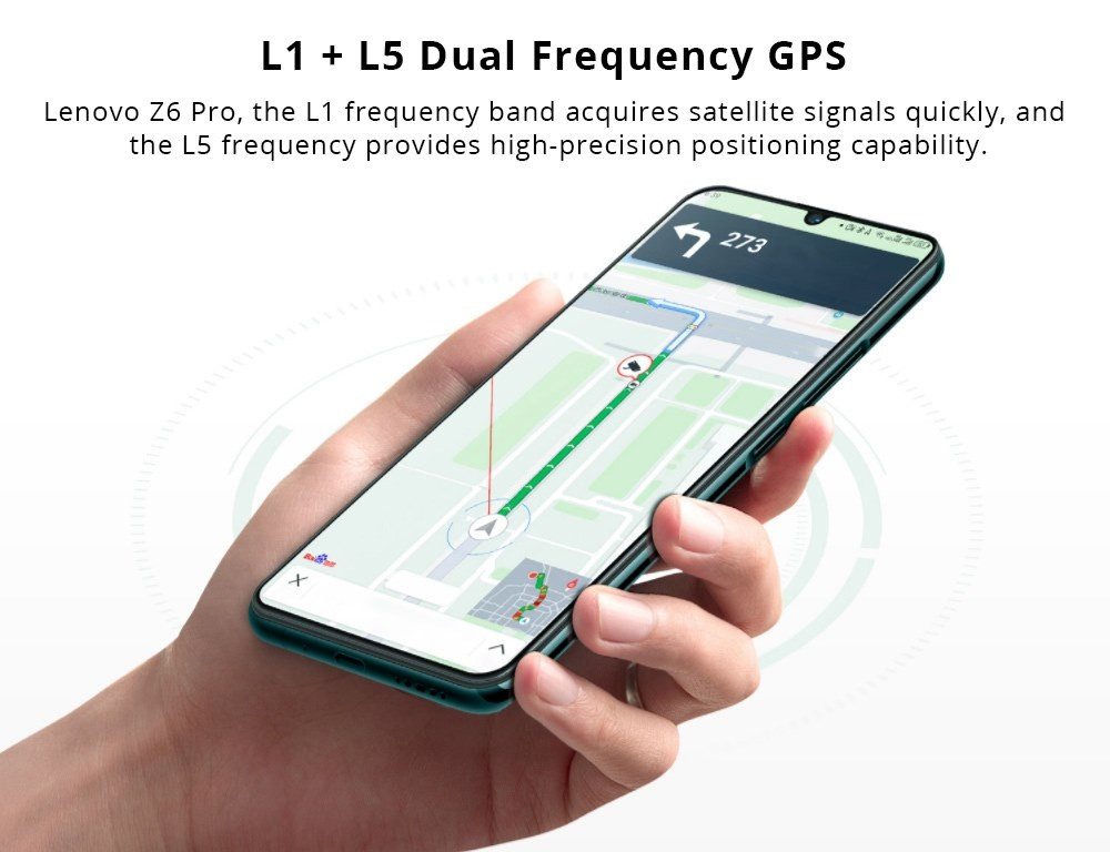 LENOVO-Z6-PRO-BANNER DUAL FREQUENCY GPS