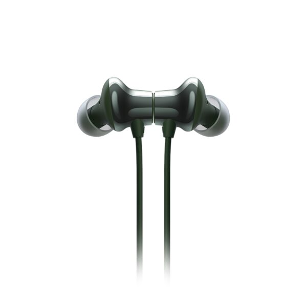 ONEPLUS-BULLETS-WIRELESS-2-OLIVE-GREEN (2)