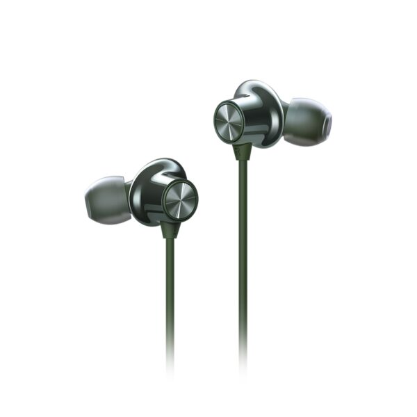 ONEPLUS-BULLETS-WIRELESS-2-OLIVE-GREEN