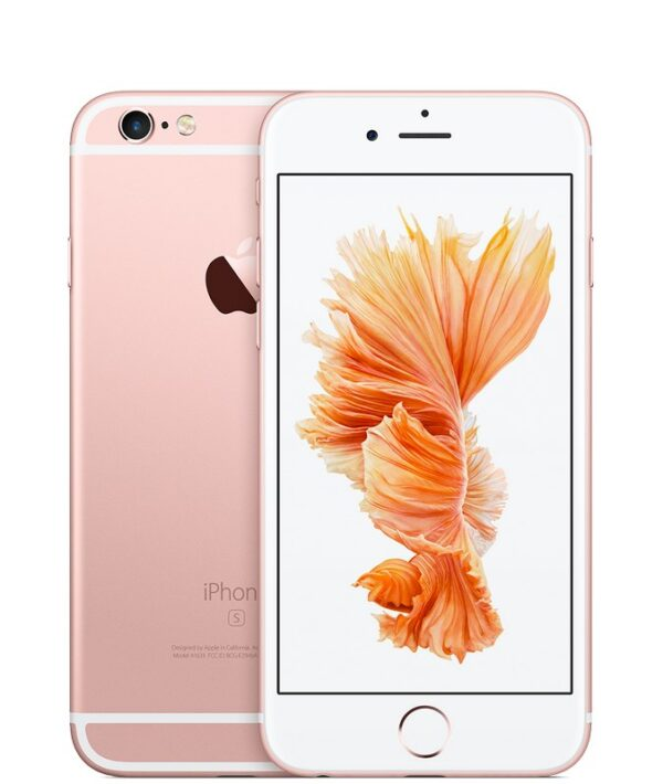 Apple-Iphone-6S-Rose-Gold