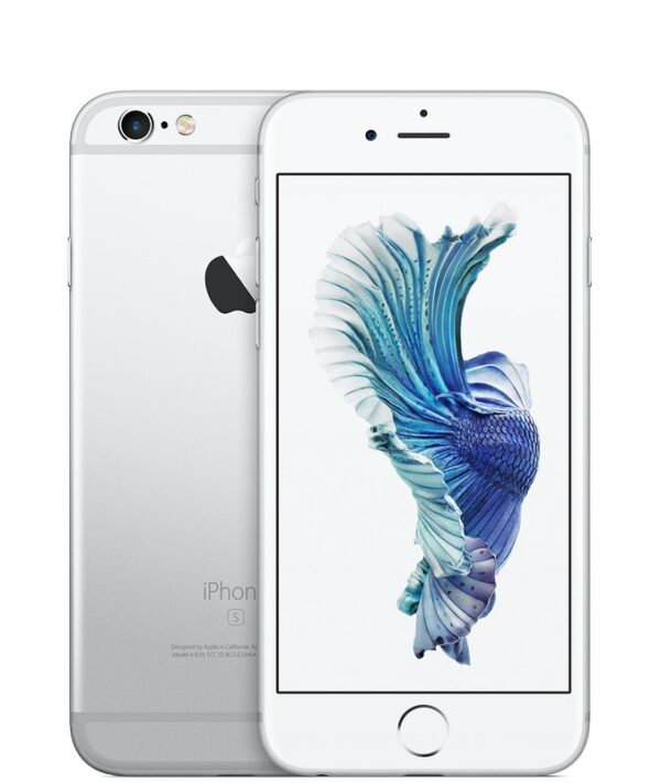 Apple-Iphone-6S-Silver